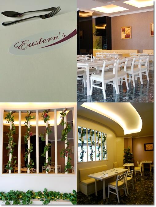 Eastern's Brasserie