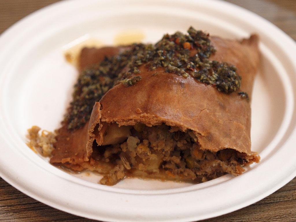 ToM - Mezzo - Sicilian pastie