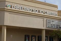 Lakeland Square 10 Cinemas - Lakeland, FL (drewcjm) Tags: cinema movie theater theatre florida cinemas movies fl fla lakeland flim firstrun multiplex polkcounty moviehouse cineplex lakelandflorida dickinsontheatres cobbtheaters 98north lakelandsquare10cinemas kenttheaters starnettheaters trademarkcinemas 4136ushighway98north