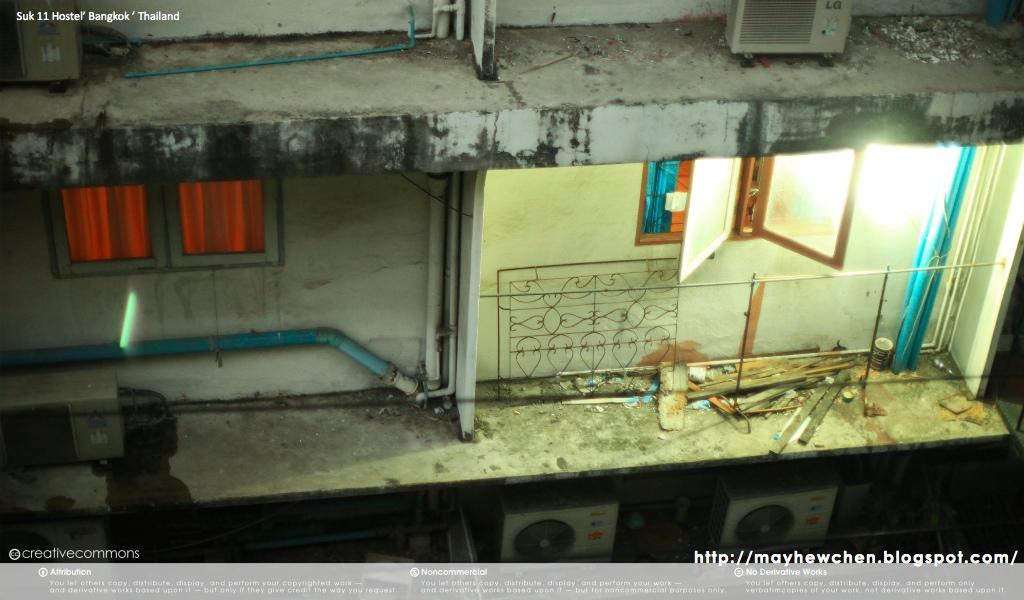 Suk 11 Hostel 12
