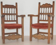 Olde Chairs