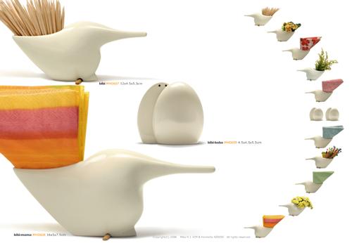 napraforgo design, bibi, madár