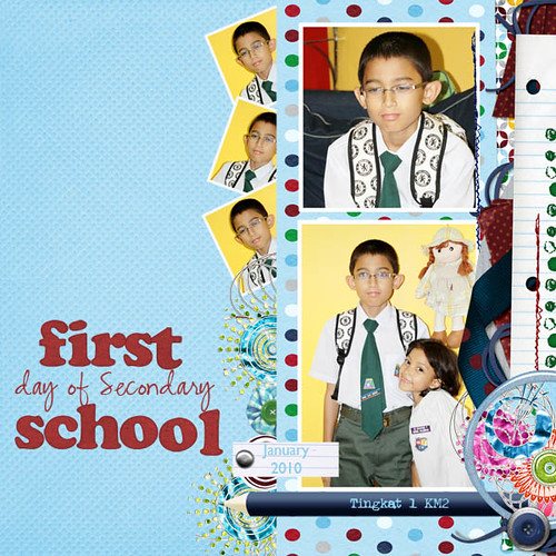 secondary school-web