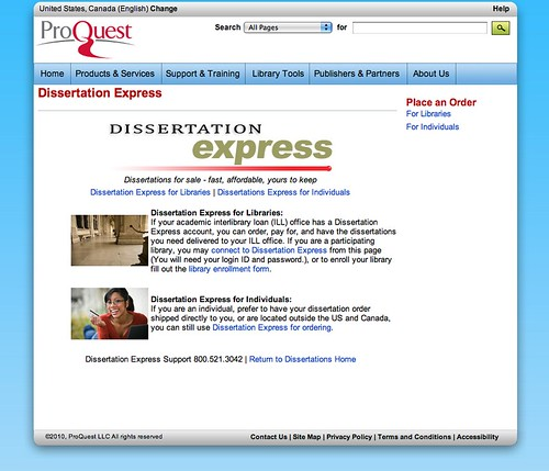 proquest digital dissertation search Proquest digital dissertations you can use proquest dissertations and theses to search for the full-text of dissertations published at universities and institutions across the globe, including those written by former students at iup if you wish to only search dissertations from iup students, visit the proquest iup dissertation collection.