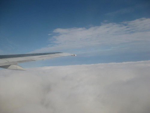 Qantas QF477 CBR-MEL