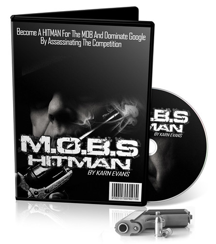 My Online Business Strategy Bonus DVD Image