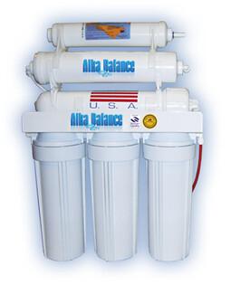 AlkaBalance Home Alkaline water filtration system