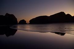 Oregon Sunset (Grace Alone) Tags: ocean sunset oregon platinumpeaceaward
