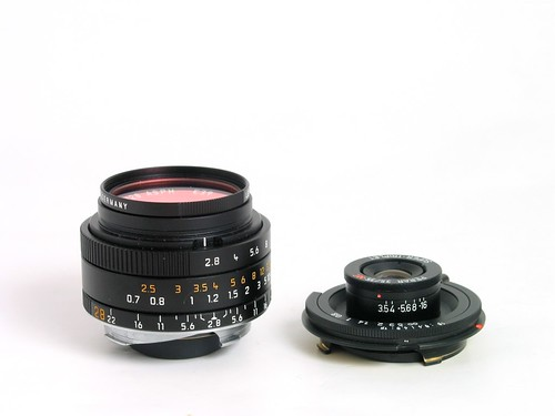 MS Optical Super Triplet Perar 3.5/35