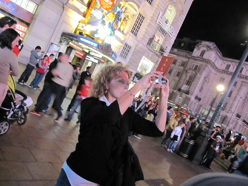 cheryl at piccadilly