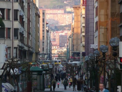 Consejo de viaje a Bilbao