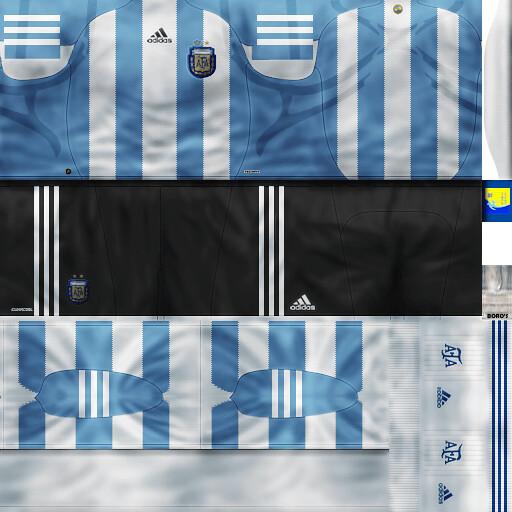 GDB Argentina Sudáfrica 2010 4965737923_379a85c508_z