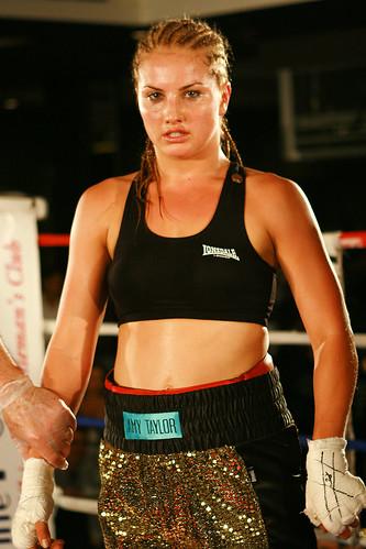 Lauryn Eagle v Kay Hodgson (8)