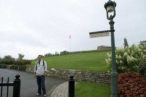 Quebec-City-La-Citadelle