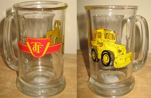 TTC Mug