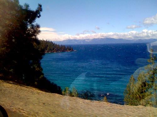 Life: Bye Bye Lake Tahoe!