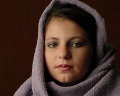 Farishta (فرشته) (Studio d'Xavier) Tags: portrait angel 8x10 strobist farishta فرشته studiodxavier farishtaفرشته