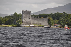Ross Castle, Killarney (Marcus Meissner) Tags: lake castle ross bestof marcus august irland september killarney reise 2010 studiosus meissner