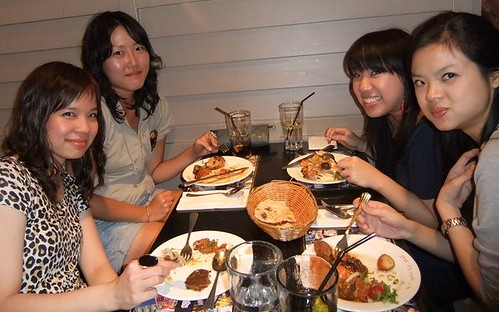 buffetdinnergirls