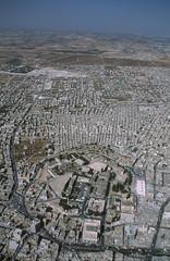 Tell Irbid (APAAME) Tags: archaeology ancienthistory tell middleeast airphoto aerialphotography arbela aerialarchaeology irbidjadis2221002 megaj2811 tallirbid tellirbid pleiades:depicts=678028