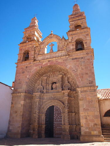 Iglesia San Lorenzo (1)