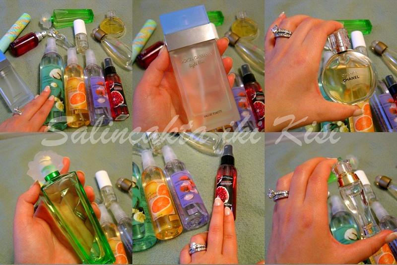parfumlerim