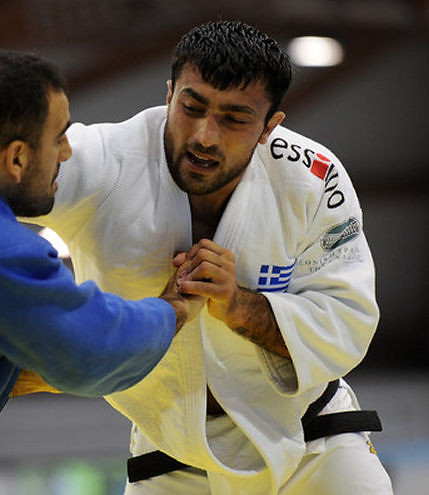 Pictures of Ilias Iliadis