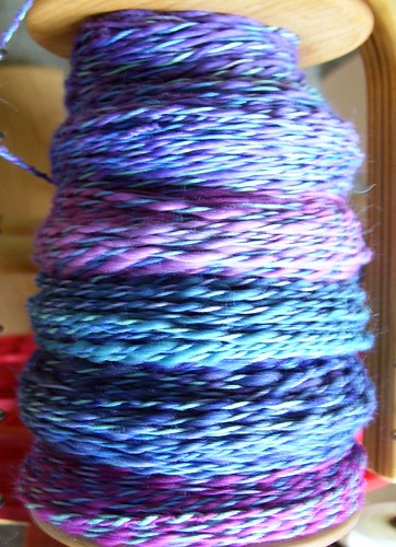 Plied- no beads