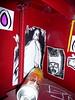 Starhead  - SN - (OvO) (liquidnight) Tags: seattle streetart pasteup art graffiti washington wheatpaste stickers exhibition bumbershoot sn ovo starhead ephemeralart starheadboy slightlynorth seattlestreetbiennale