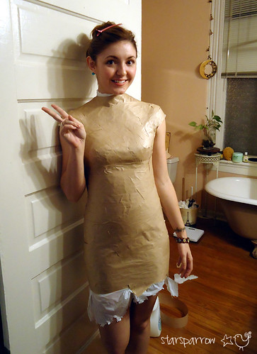 dress form | Harvest Moon Homestead