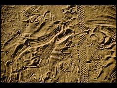 Guest Book (r.miska) Tags: summer holiday project print foot sand nikon hungary nap sigma days 365 f28 d60 miska tisza 14mm tiszafred 3652010 2010365 rmiska