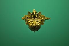 Museo del Oro (aljagu) Tags: pieza arqueologica precolombino precolombina