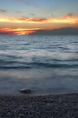 Sunset at Makarska Riviera (Ryan Ranks) Tags: sunset sky water horizon croatia makarska top20sunsetsofourhearts