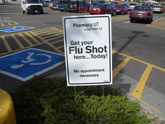 Flu Shot.