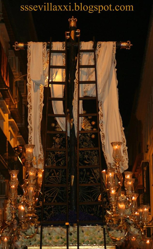 Nuestra Señora de la Soledad, Sábado Santo 2010