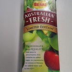 Summer Blend - Limited Edition Berri Juice - right - Woolworths QV AUD3.60 thumbnail