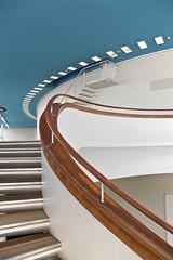 BCC Eingangshalle (Jules Valeron) Tags: berlin architecture modern treppe ddr bcc henselmann berlinercongresscentrum