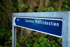 Caroline Mathildestien Photo