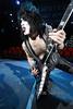 Kiss @ DTE Energy Music Theatre, Clarkston, MI - 09-11-10