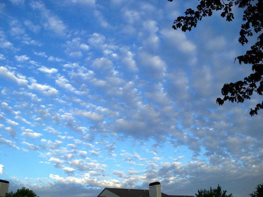 clouds 8