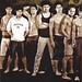 Golds gym Pictorial2010