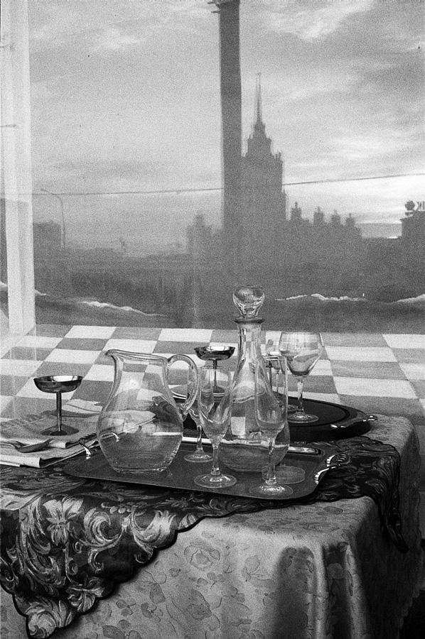 Москва 2000