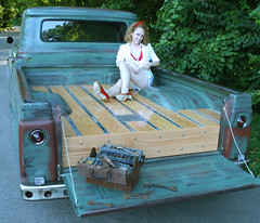 "Sport Truck Photo Shoot - 1959 Ford F100 • <a style=""font-size:0.8em;"" href=""http://www.flickr.com/photos/85572005@N00/4996420732/"" target=""_blank"">View on Flickr</a>"