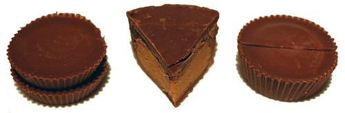Reese's Peanut Butter Cup Serving Size