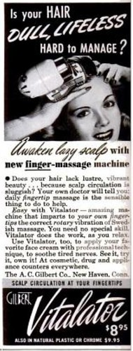Lazy Scalp Life May 26 1941