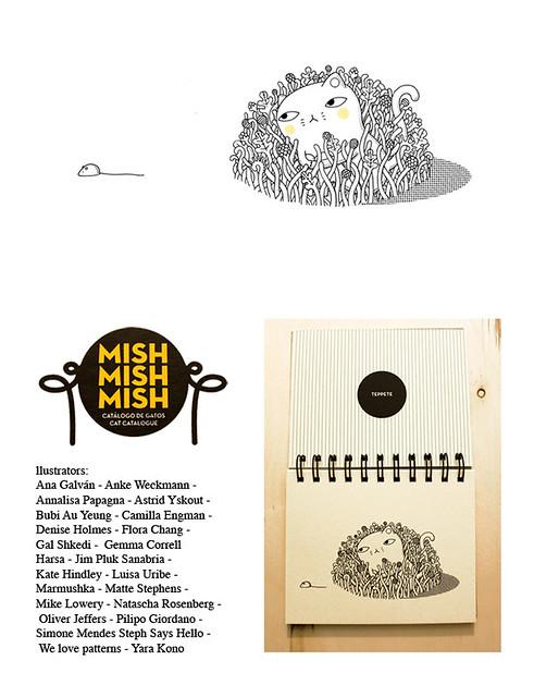 mish 1