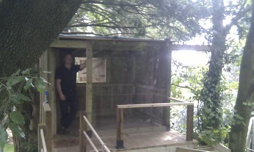 Tree House Prestbury  Image 14