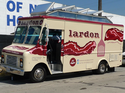 Get Your Lardon!