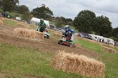 Lawn Mower World Championship 2010 (Martin_Bennett) Tags: summer grass canon lawn racing mk2 5d mower 28l 2470 blmr