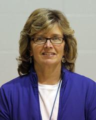 Coach Mrs. L. Benson